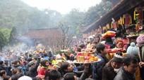 Bộ Công thương kỷ luật cán bộ đi lễ chùa giờ hành chính