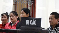 Bán em gái lấy 80 triệu đồng, nhóm tội phạm mua bán người bị tuyên phạt 16 năm tù