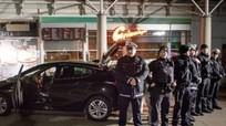Ôtô lao vào đám đông ở Đức, cảnh sát bắn trọng thương tài xế