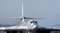 Tu-160M2: Huyền thoại công nghệ hàng không thế giới