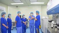 Thứ trưởng Bộ Y tế chỉ đạo hỗ trợ kỹ thuật thụ tinh ống nghiệm tại Nghệ An