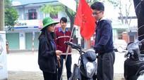 Ra quân tháng Thanh niên 'Tuổi trẻ TP. Vinh chung tay xây dựng văn minh đô thị'