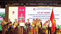 Bệnh viện GTVT Vinh đón nhận Huân chương Lao động Hạng Ba