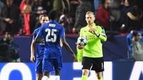 Cầu thủ Leicester phủ nhận việc 'đá bay' HLV Ranieri