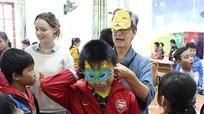 Thích thú với lễ hội Carnaval ngay giữa lòng thành Vinh