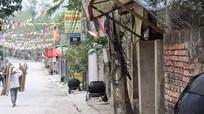 Vương quốc Bỉ tài trợ thùng rác cho phố núi ở Quỳ Châu