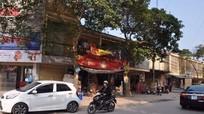 TP Vinh: Chuyển mạnh dịch vụ thương mại ven đô
