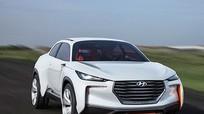 Hyundai Kona - đối thủ mới của Mazda CX-3