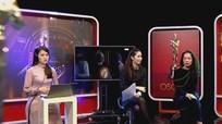 Nữ sinh nói 7 thứ tiếng phiên dịch Oscar trên sóng trực tiếp