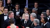 Oscar 2017 gây sốc khi công bố nhầm giải lớn nhất