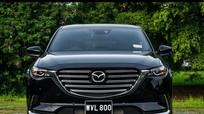 Mazda CX-9  được bán với giá 1,62 tỷ đồng