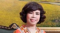 Bà Thái Hương lọt top 20 nữ doanh nhân ảnh hưởng nhất Việt Nam 2017