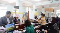 Chủ tịch UBND tỉnh Nghệ An: 'Kiên quyết tinh giản biên chế công chức, viên chức năng lực yếu'