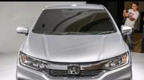 Honda City phiên bản nâng cấp có gì mới?