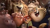 'Zootopia' - Tác phẩm doanh thu tỉ đô được xướng tên tại lễ trao giải Oscar