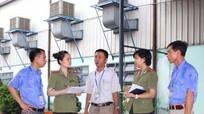 Siết chặt an ninh trật tự tại các khu công nghiệp để 'hút' đầu tư