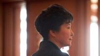 Tổng thống Hàn Quốc Park Geun-hye chính thức bị xác định tham nhũng