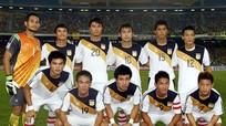 Hé lộ những trận đấu bất thường của bóng đá Lào