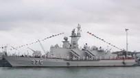 Chiêm ngưỡng vũ khí hiện đại nhất của Hải quân Việt Nam
