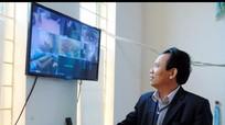 Quỳnh Thọ (Quỳnh Lưu): Lắp camera giám sát cán bộ, công chức