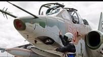 Bộ quốc phòng Nga bác bỏ cáo buộc tấn công liên minh Ả Rập ở Syria