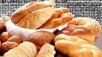 Nhai bánh mì có hại cho đường ruột