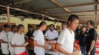 Bên trong nhà tù Malaysia giam giữ Đoàn Thị Hương