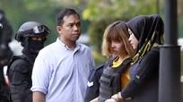 15 phút Đoàn Thị Hương nghe buộc tội mưu sát tại Malaysia