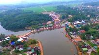 Đẩy mạnh tuyên truyền nông thôn mới của Yên Thành trên báo Nghệ An