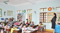 Nghĩa Thái (Tân Kỳ): Nâng cao chất lượng các tiêu chí NTM bền vững
