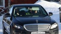 Hé lộ hình ảnh mới nhất của Mercedes-Benz C-Class 2018
