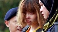 Luật sư Việt Nam hỗ trợ pháp lý cho Đoàn Thị Hương ra sao?