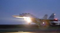 Việt Nam mua tên lửa Delilah trang bị cho Su-30