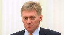 Điện Kremlin không quan tâm cáo buộc Thủ tướng Medvedev tham nhũng