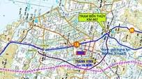 Gần 2.000 tỷ đồng GPMB tuyến cao tốc Bắc Nam đoạn qua Nghệ An