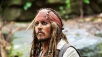 Johnny Depp trẻ măng trong trailer mới 'Cướp biển vùng Caribbe 5'