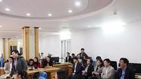 Báo Thanh Hóa thăm và học tập mô hình Tòa soạn Hội tụ tại Báo Nghệ An