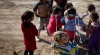 15 nghìn trẻ em đã thoát khỏi Mosul