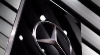 Mercedes triệu hồi 1 triệu xe vì nguy cơ bốc cháy