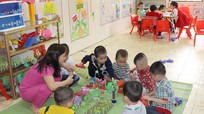 Phản ánh lên HĐND tỉnh: Tại sao lại 'đánh thuế' tiền ăn của trẻ mầm non?