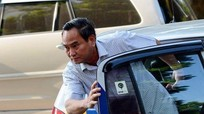 Nhận 6,5 triệu/tháng, chủ tịch tỉnh không đi làm bằng ô tô biển xanh