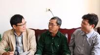 Tài liệu quý trong sinh hoạt chi bộ ở Thị xã Hoàng Mai