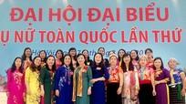 21 đại biểu Nghệ An tham dự Đại hội đại biểu phụ nữ toàn quốc