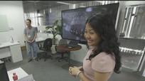 Truyền hình Singapore làm phóng sự về khát vọng tỷ đô của công ty gia đình Việt