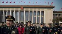 Trung Quốc chi hơn 150 tỷ USD cho quốc phòng
