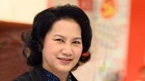 5 người phụ nữ bản lĩnh của chính trường Việt Nam
