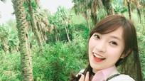 4 cô nàng chứng minh con gái Nghệ An vừa giỏi vừa xinh