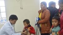 Gần 3.000 em nhỏ được khám sàng lọc và chỉ định phẫu thuật