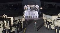 Mỹ bố trí hệ thống phòng thủ tên lửa ở Hàn Quốc - hành động thách thức Nga