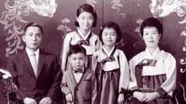 Cuộc đời gian truân của người phụ nữ số một Hàn Quốc